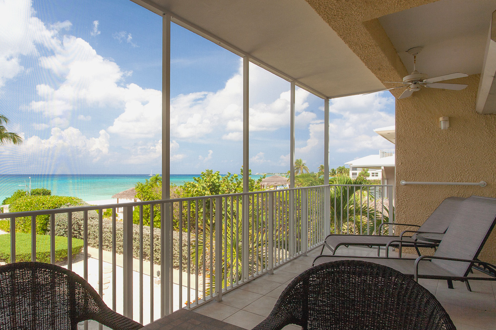 The Anchorage Condominiums Seven Mile Beach Grand Cayman