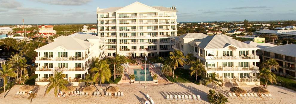 Caribbean Club Condominiums Seven Mile Beach Grand Cayman