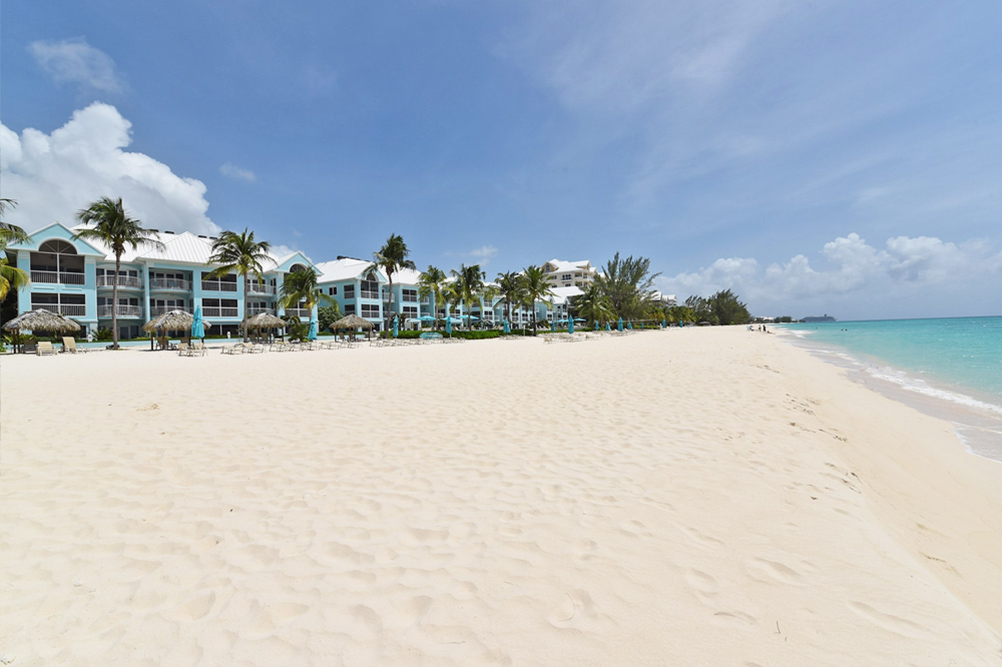 Coral Stone Club Condominiums Seven Mile Beach Grand Cayman