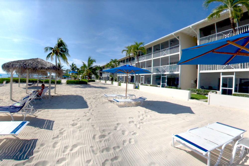 Discovery Point Club Condominiums Seven Mile Beach Grand