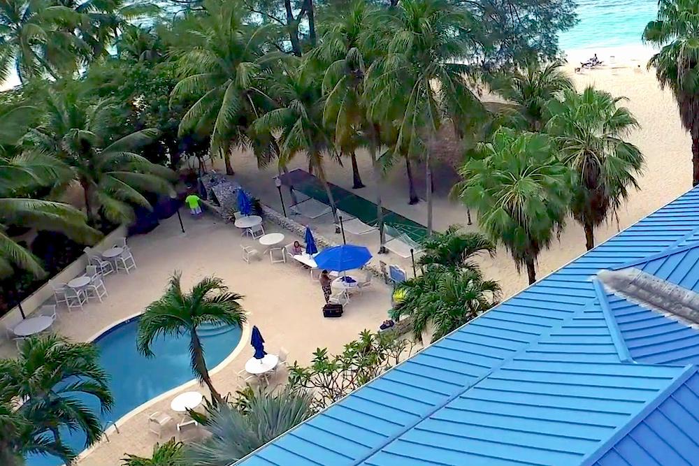 London House Condominiums Seven Mile Beach Grand Cayman