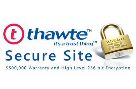 High Level Encryption
