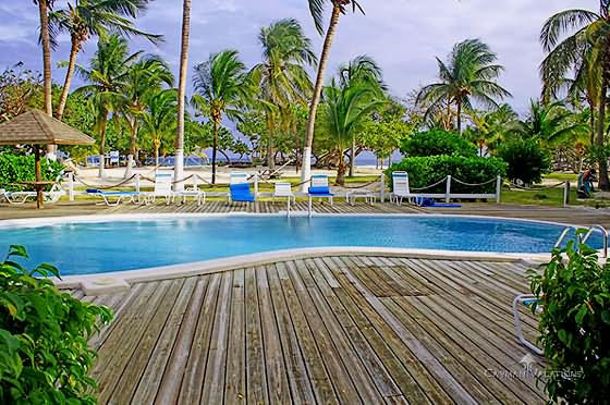 Brac Reef Beach Resort Cayman Brac Hotel And Diving Packages