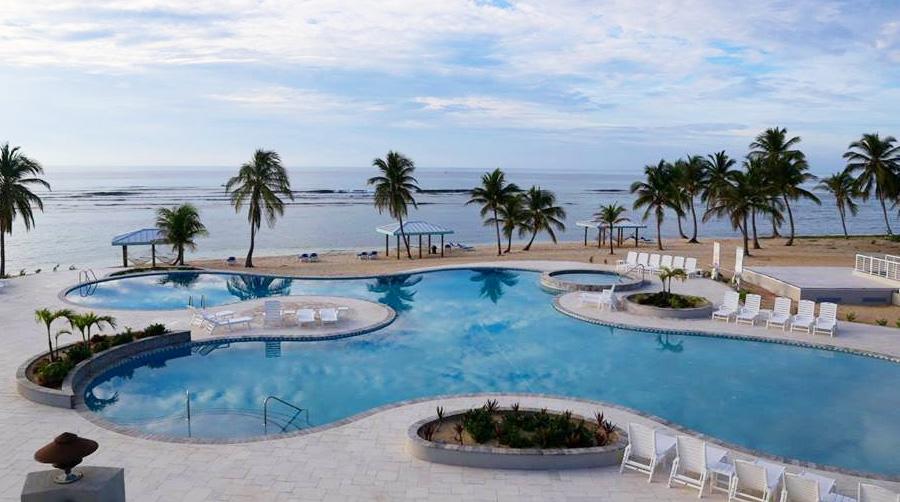 Cayman Brac Beach Resort On Cayman Brac
